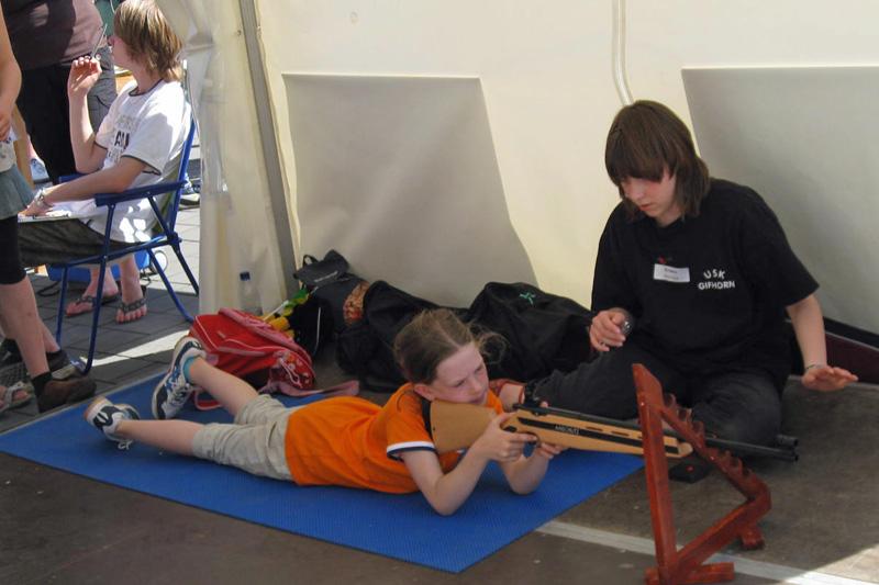 gewicht gewehr biathlon